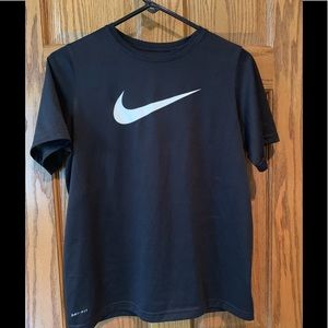 Nike youth dri fit